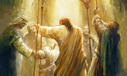 The Gospel of Luke: An Exposition (Luke 5:17-26)