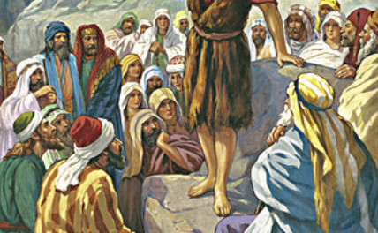 The Gospel of Luke: An Exposition (Luke 3:1-20)