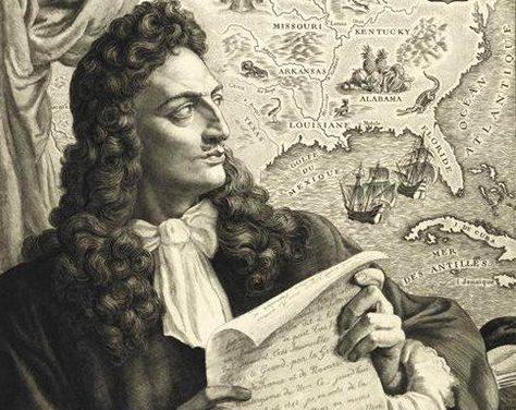 Robert de La Salle, Explorer and Adventurer (Part 1)