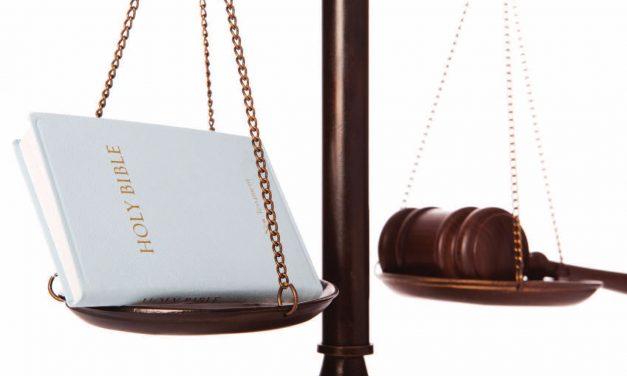 Legalism ad absurdum