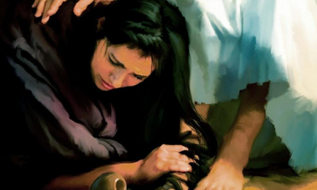The Gospel of Luke: An Exposition (Luke 7:36-50)