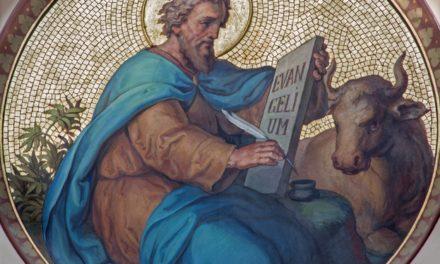 The Gospel of Luke: An Exposition (Luke 1:1-4)