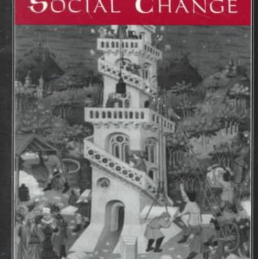 "Book Review – ""Medieval Technology & Social Change"""