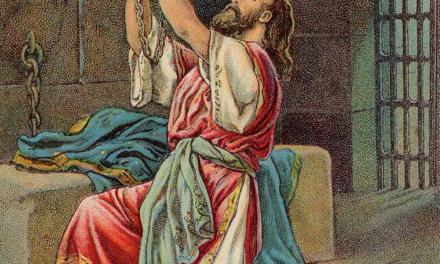 Sermon: A Good Man's Hell