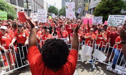 The Demands Of The Teachers