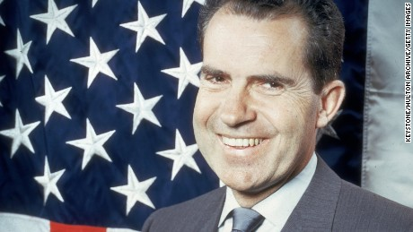 Lessons From Nixon – Good Presidents