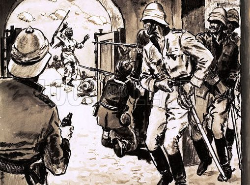 The Story of the Malakand Field Force (Part 3)