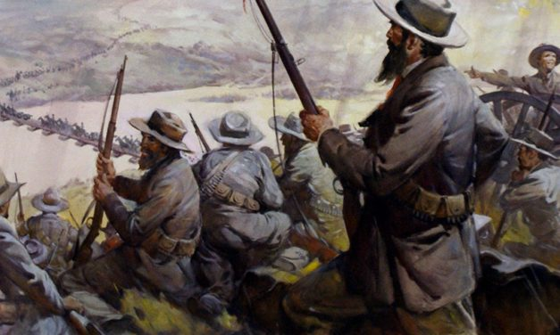 Reminiscences of the Anglo-Boer War (Part 2)