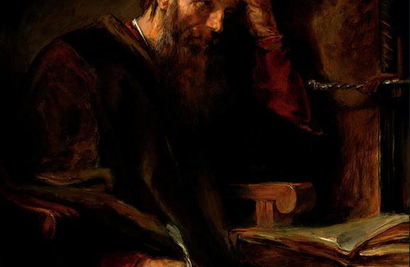 Sermon: The Solitariness of Principle