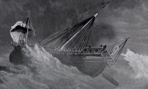 The Voyage and Shipwreck of Saint Paul – a Review
