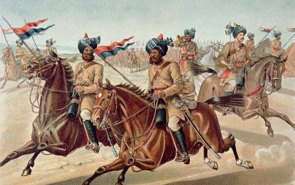 The Story of the Malakand Field Force (Part 15)