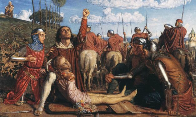 """Bryce's """"The Holy Roman Empire"""" (Part 16)"""