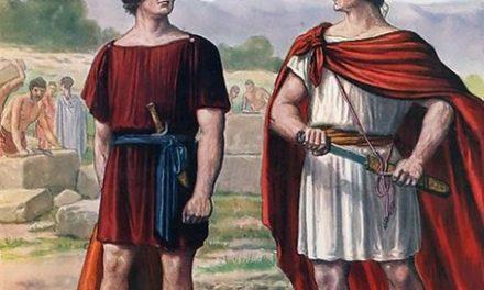 Romulus – Part 9