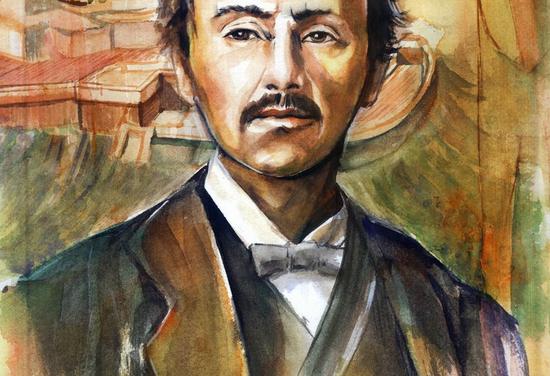 Heinrich Schliemann: Pioneering Archaeologist