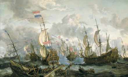 The Anglo-Dutch Wars (Part 3)
