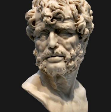 Man of the West: Lucius Annæus Seneca