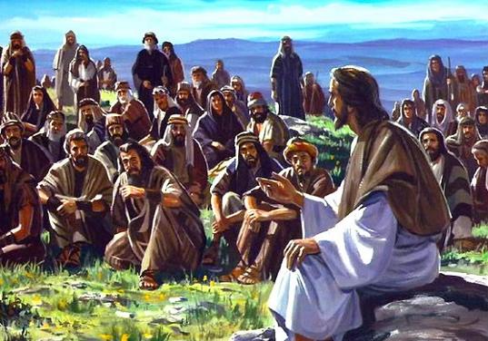 The Gospel of Luke: An Exposition (Luke 6:20-49)