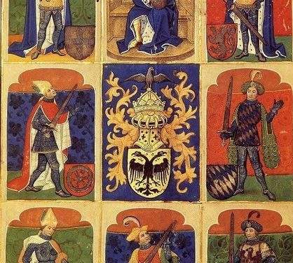 """Bryce's """"The Holy Roman Empire"""" (Part 14)"""