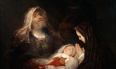 The Gospel of Luke: An Exposition (Luke 2:21-40)