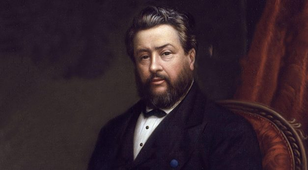 The Ploughman – A Sermon by Charles Haddon Spurgeon