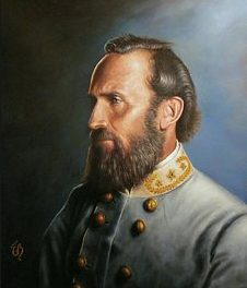 The Death of Stonewall Jackson