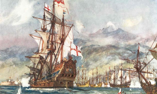 The Anglo-Dutch Wars (Part 2)