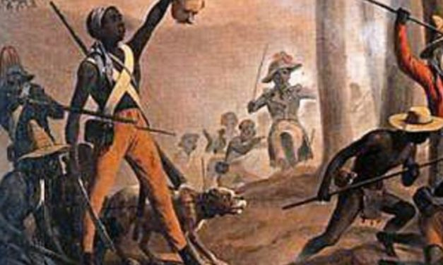 Haiti Spooked The American South: Part 1