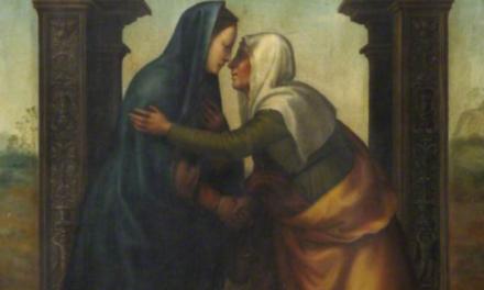 The Gospel of Luke: An Exposition (Luke 1:39-56)