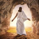Hymn: Christ the Lord Is Risen Today