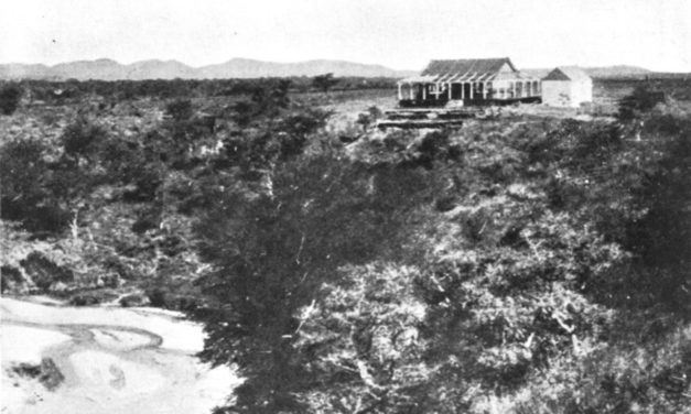 Sunshine and Storm in Rhodesia (Part 3)