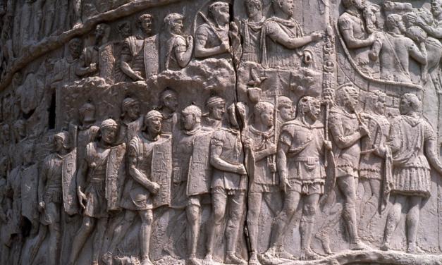 Defenders of the Faith (Part 1): The Enemies of the Faith