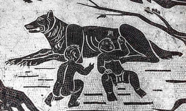 Romulus – Part 8