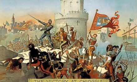 Carlo Zeno, Hero of the Venetian Republic (1344-1418)