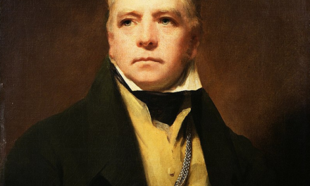Sir Walter Scott (Part 2)