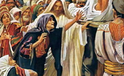 The Gospel of Luke: An Exposition (Luke 7:11-17)