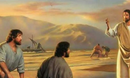 """Sermon: """"Art thou he that should come, or do we look for another?"""""""