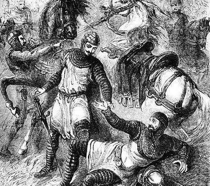 William the Conqueror – Part 11