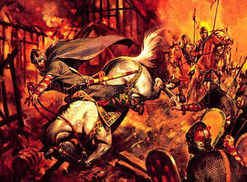 William the Conqueror – Part 12