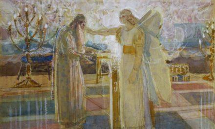 The Gospel of Luke: An Exposition (Luke 1:5-25)