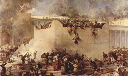 The Seventieth Week of Daniel – Part 3