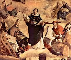 """Sermon: """"Abjiciamus opera"""" by St. Thomas Aquinas"""