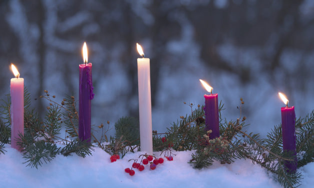 The 2nd Sunday in Advent
