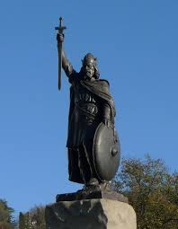 Analysis of Asser's Alfred the Great