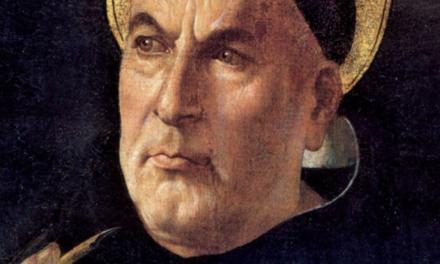 Video: Aquinas vs. Dawkins