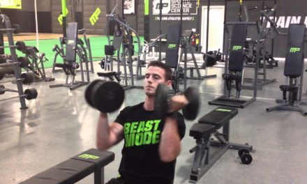 Beast Life: Arnold Press