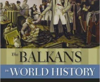 Book Review: The Balkans in World History