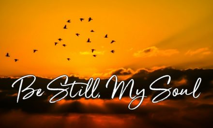 Hymn: Be Still My Soul
