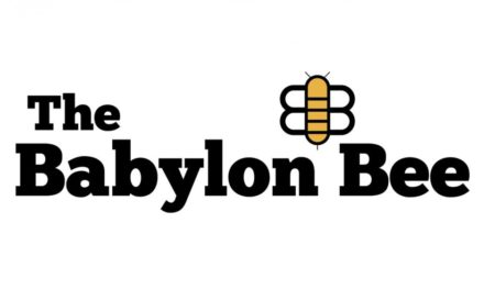 We Stand With The Babylon Bee