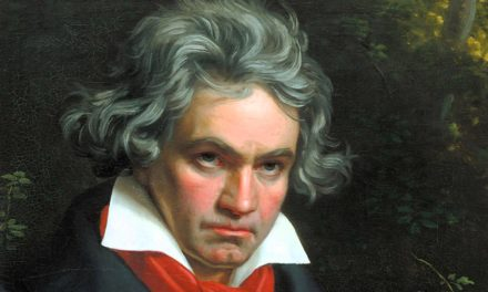 Friday Music: Beethoven's 5th Symphony