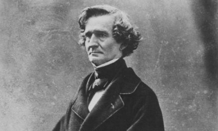 Friday Music: The Best of Berlioz